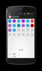 countdown v1.2.0 nexus 4